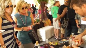 St. Simons Food and Spirits Festival
