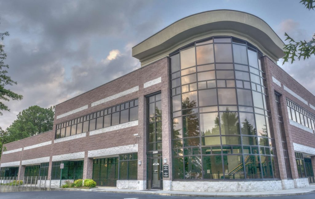 Corporate headquarters for Williamsburg Travel Leaders