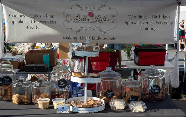 Bobbie Ruth's Bakery