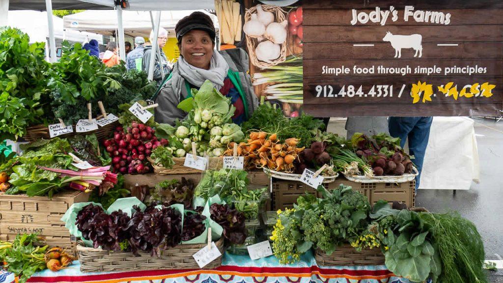 Jodys Farm