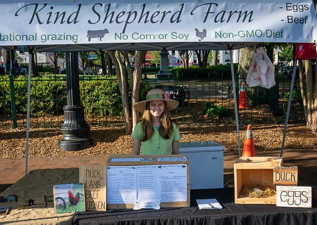 Kind Shepherd Farm
