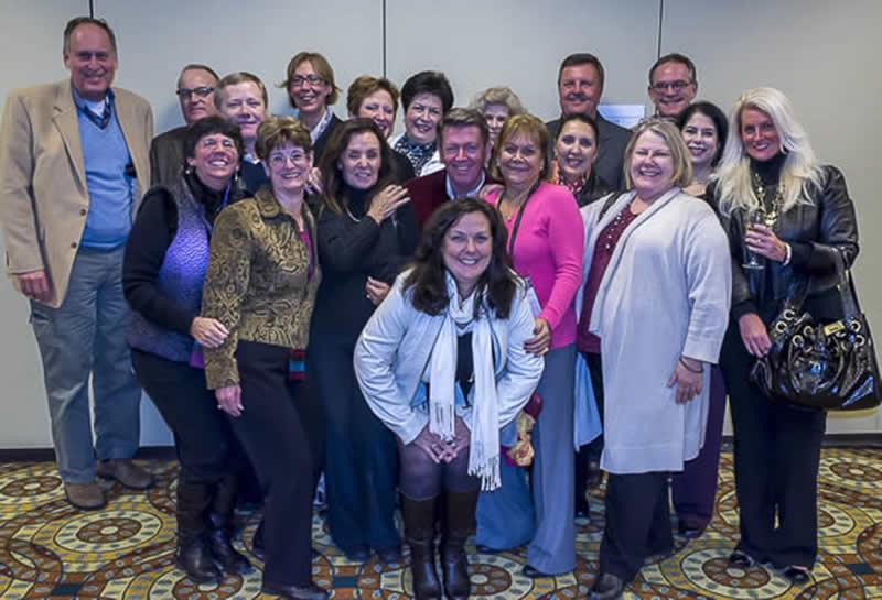 Williamsburg Travel Leaders employees