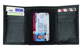 rfid wallet protection