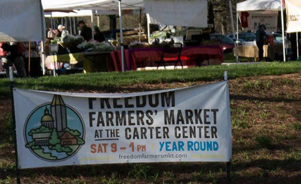 Freedom Farmers Market