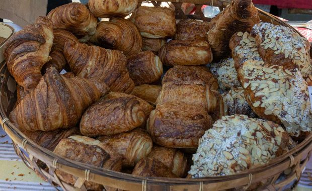 Best croissants in Atlanta